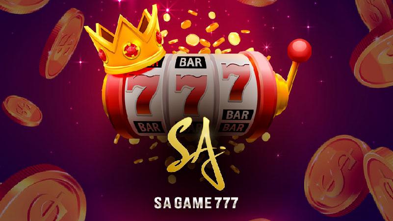SAGame777